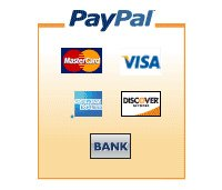 secure payments for milesahead with paypal